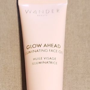 GLOW AHEAD ILLUMINATING FACE OIL
